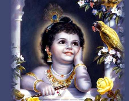 krishna images 3d