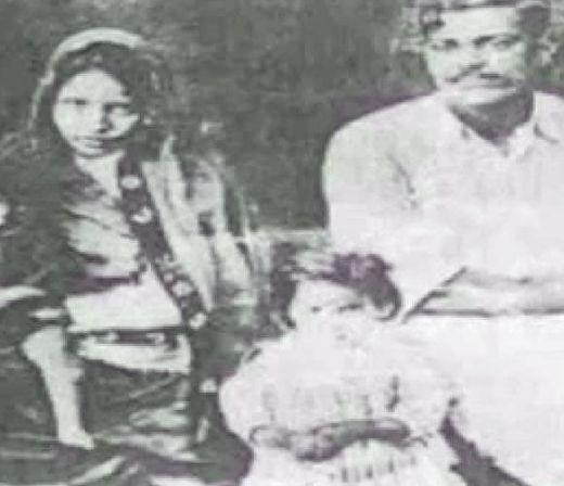 Chandra Shekhar Azad real picture