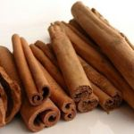 Cinnamon meaning