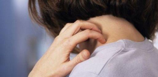Itching में ओअट्स के Benefits