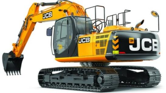 full form of jcb