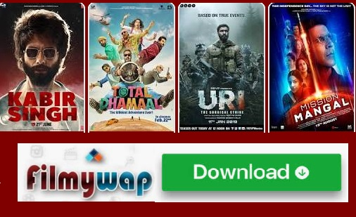 Filmywap 2019 hollywood Bollywood Movies Website com hindi