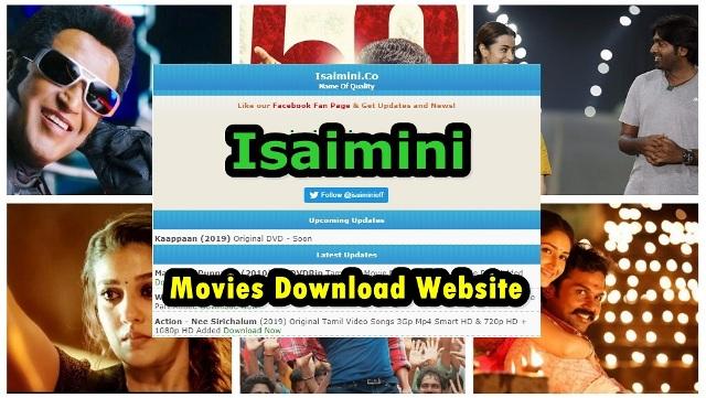 isaimini 2020 New Bollywood Tamil Movies Download