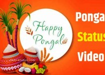 Pongal Festival Status Video Song Free Download