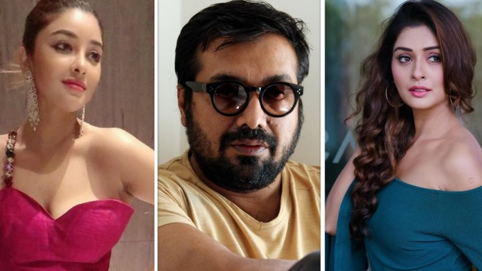 payal ghosh alligation on anurag kashyap