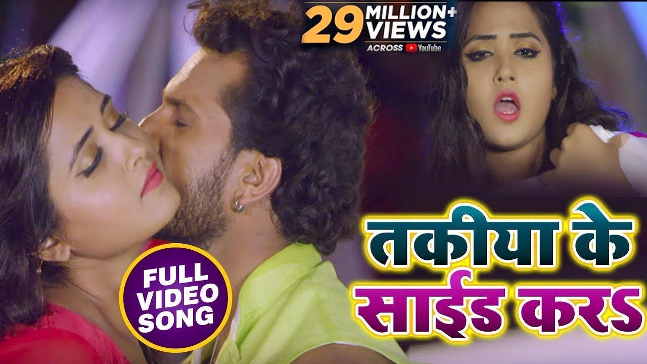 Takiya Ke Side Kara (Khesari Lal Yadav) Lyrics