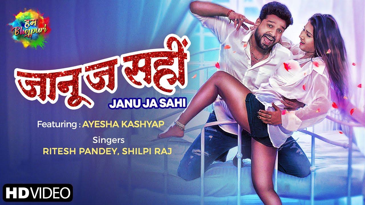 Janu Ja Sahi – जानू जा सही (Ritesh Pandey) Lyrics