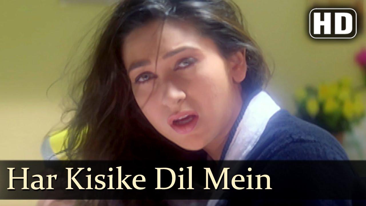 Har Kisike Dil Mein (Udit Narayan) Lyrics