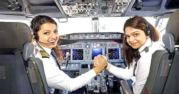 पायलट की 1 महीने की सैलरी कितनी होती है? पायलट सैलरी इन इंडिया