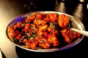 Veg gobi manchurian recipe in hindi   गोबी मंचूरियन रेसिपी