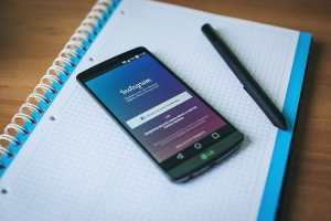 Instagram meaning in Hindi