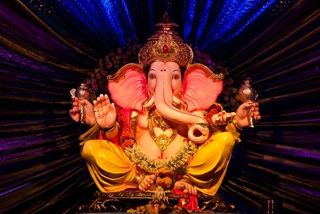 Ganesh Atharvashirsha in Hindi PDF Download