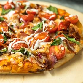 junk food list hindi pizza