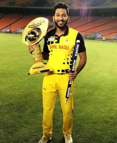 Shahrukh Khan Wiki (Cricketer) Age, Height, Weight, Ipl, Girlfriend