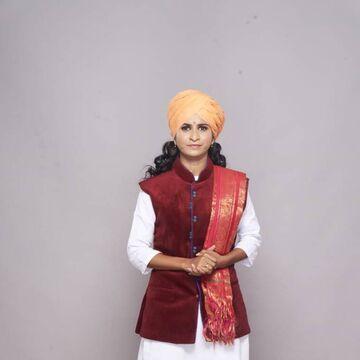 Shivleela Patil