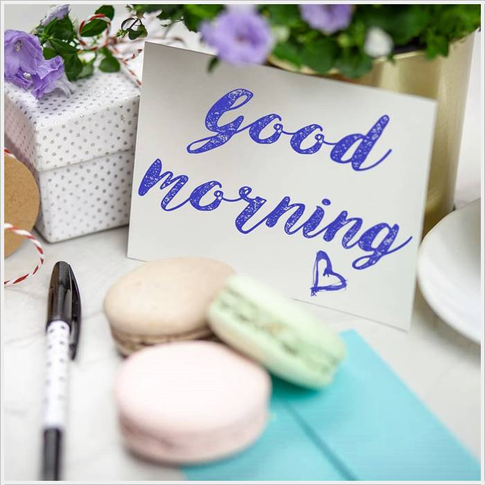 Good Morning Photo HD Images Pictures Wallpaper For Facebook Whatsapp