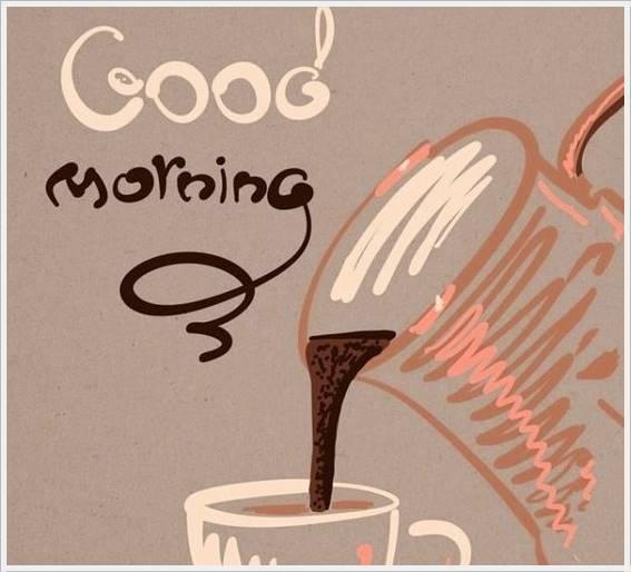 good morning photo hd43
