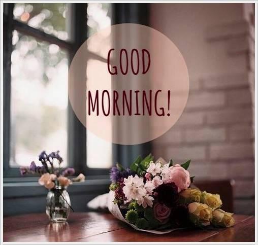 good morning photo hd44