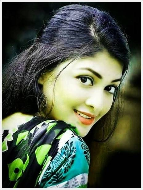 cute girls dp images pictures 111