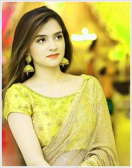 cute girls dp images pictures 195