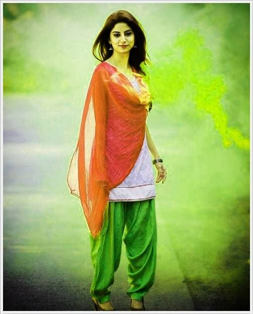 cute girls dp images pictures 191