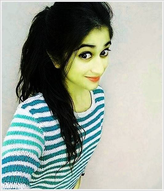 cute girls dp images pictures 174