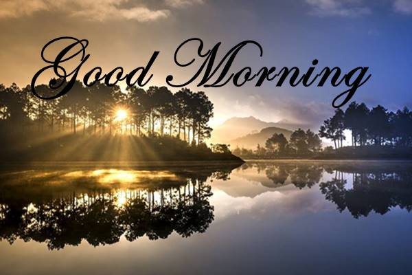 Good Morning Nature Images Photos HD 6