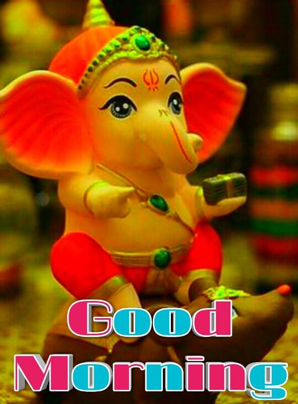 good morning lord ganesha images 87 min