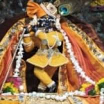 shree banke bihari ji-Spiritual Story