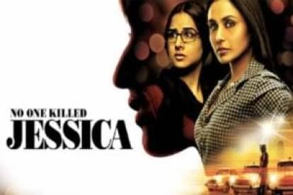 No one killed jesika movie poster
