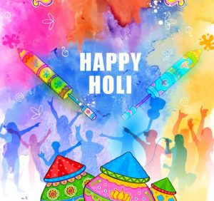 Holi Mobile Wallpapers
