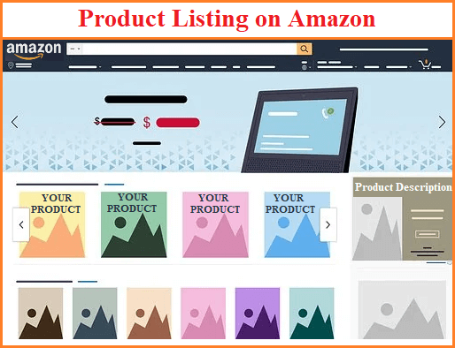 Amazon Private Label Business Listing