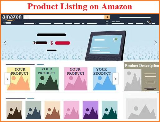Amazon Private Label Business Listing