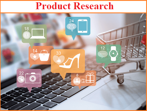 Amazon Private Label Products Research