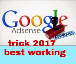 Adsense approved trick jisko use krke aap apni site par ads lgaa skte ho