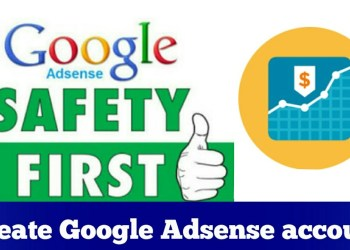How to create a adsense account in hindi