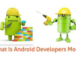 What is Android Developers Mode in hindi full jankari