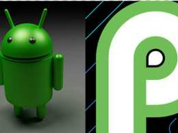 How to download android p and install