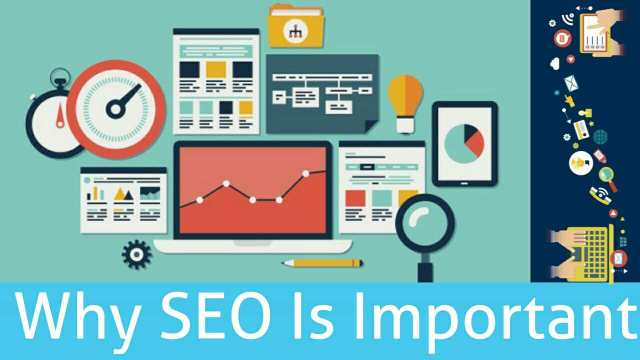 Why seo is important for ranking