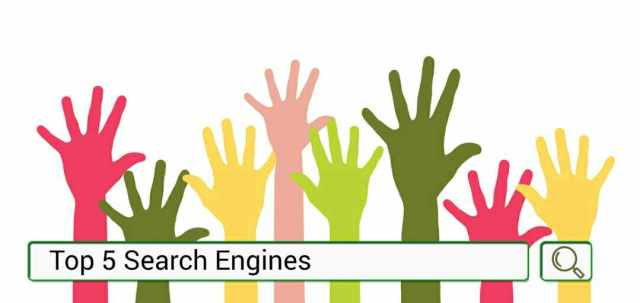 What is search engines kya hai in hindi