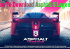 How to download asphalt 9 legends