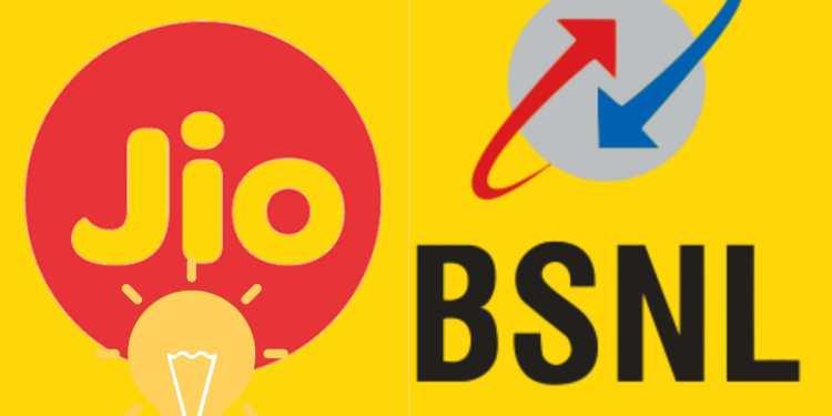 Jio gigafiber JIO के मुकाबले में BSNL लाया अपना 699 और 799 रुपए वाला धमाकेदार ऑफर