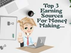 Top 3 Earning Sources For Money Making And Facebook Watch kya hai ?