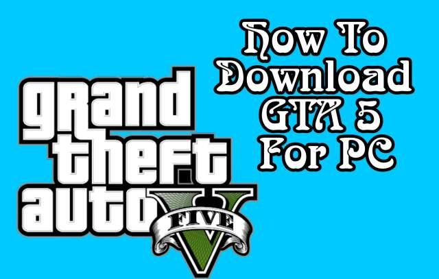 GTA 5 PC GameKo Download KaiseKare और PC में Install कैसे करें?