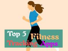 Top 5 Health And Fitness Apps For Android