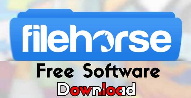 Filehorse FreeComputer Software Downloading Sites !