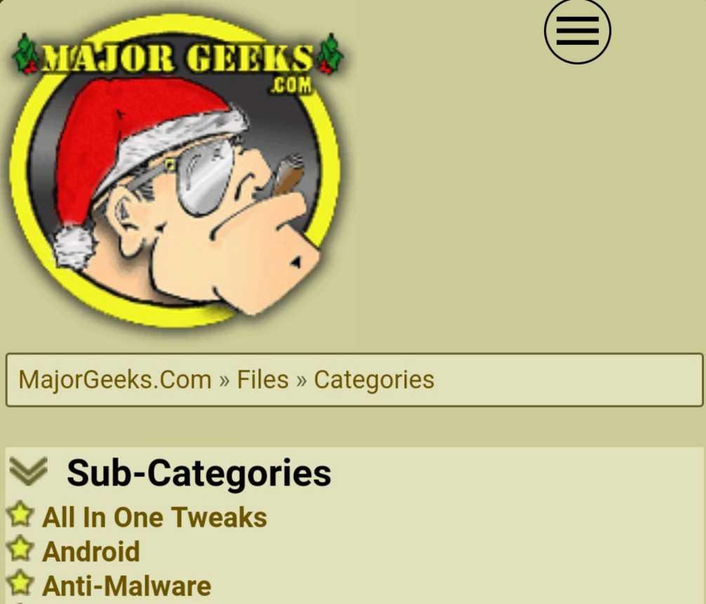 Majorgeek FreeComputer Software Downloading Sites !
