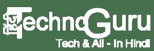 हिंदी-TechnoGuru
