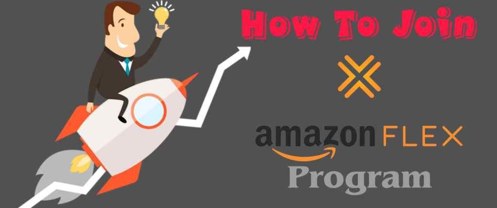 How to join Amazon Flex Partner Program Kya Hai