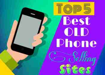 5 Best Old Phone Selling Websites